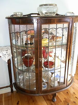 Vintage China Cabinets For Sale