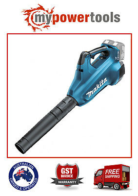 BRAND NEW Makita DUB362Z 36V (18Vx2) LXT Lithium-Ion Brushless Turbo Blower