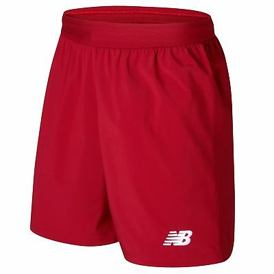 Liverpool Home Mens Official Home Waistband Sports Football Shorts 2017-18