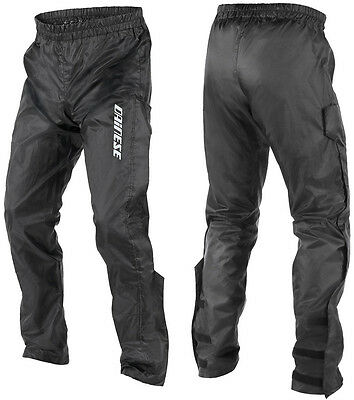 Dainese D-Crust Basic Pants/Trousers NOW REDUCED RRP £35.95