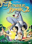The Jungle Book 2 (DVD, Widescreen, Region 1) Usually ships within 12 hours!!!