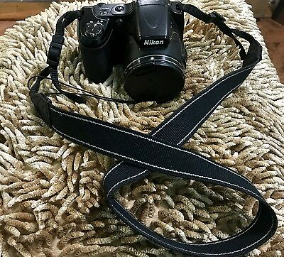 nikon coolpix l820 16 mp cmos digital camera with 30x zoom lens and