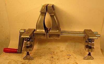 Genuine Swiss Made Zyliss Vise - In Good Condition