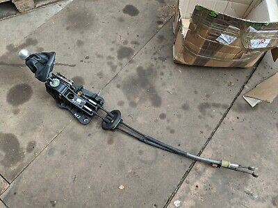 GENUINE PEUGEOT 307cc 307 cc 2.0 Petrol/Diesel GEAR SELECTOR AND CABLES 5 SPEED