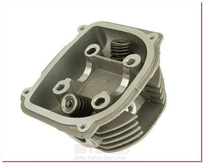 Cylinder Head assy w/o secondary air system SAS for GY6 125cc 152QMI UK SELLER