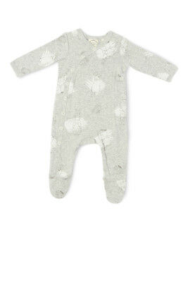 NEW Peter Rabbit Unisex coverall Grey