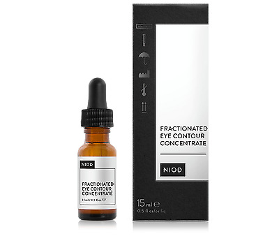 NIOD by Deciem Fractionated Eye-Contour Concentrate Serum NEU 15ml  53 Euro