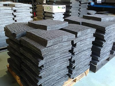 Carpet Tiles New & Used $2.00 To $4.00 Large Quantity Available Seven Hills Nsw