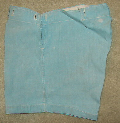 Vintage Boys Short Pants  SHABBY 1930s size 4-5 ?