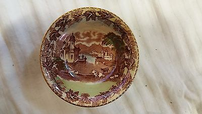 Maling Trinket Dish Newcastle on Tyne 10.5 cms Diam