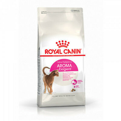 Croquettes pour chats Royal Canin Exigent 33 Aromatic Sac 2 kg