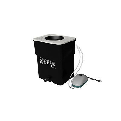 Current Culture H2O - Under Current Solo 13 Gallon / 50 Ltr | DWC System