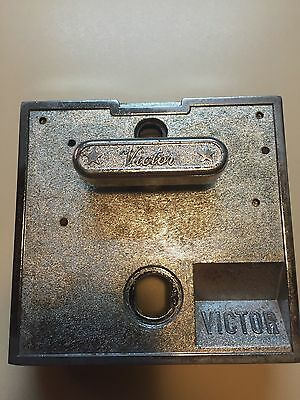 Victor 77  Dime Coin Mechanism