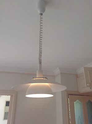 Light Fitting Scandinavian Style - pick up Doncaster Vic