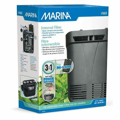 Marina Internal Filter i160 for Aquariums 160 L (40 US Gal.) A306 Tank Filter