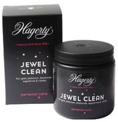 HAGERTY GOLD JEWEL CLEAN Jewellery Cleaner Dip