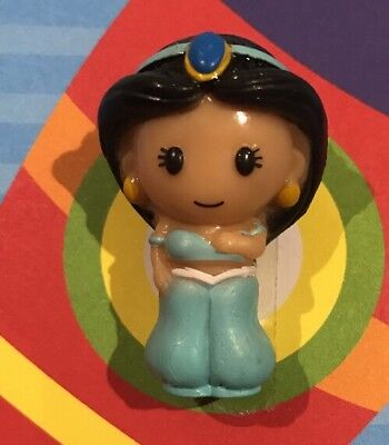 Disney Princess Series One Ooshies - Jasmine