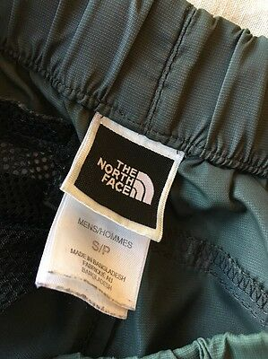 North Face Men's Weather Proof Pants
