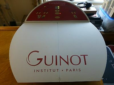 Guinot Hydradermie Lift Beauty Machine.  FULLY SERVICED WITH WARRANTY