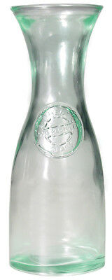 SAN MIGUEL Carafe 80cl  100% Recycled Glass