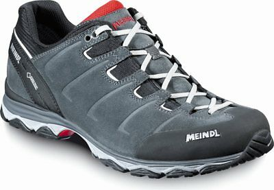 MEINDL Melbourne Lady GTX Outdoorschuhe anthrazit/rot Neuware!