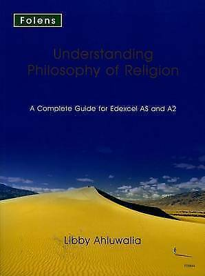 Understanding Philosophy of Religion for AS & A2 (Edexcel) - Textbook (A Level R