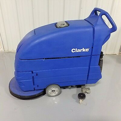 Clarke Encore S20 20 inch AutoScrubber, Brand New Batteries, 6 month warranty!