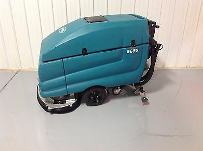 Tennant 5680 32 inch Auto Scrubber, Brand New Batteries, 6 month warranty!