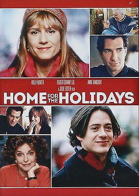 Home for the Holidays DVD NEW!!!FREE FIRST CLASS SHIPPING !!