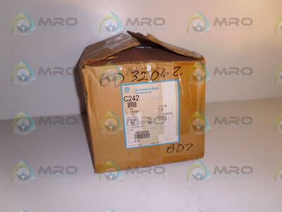 General Electric 5Kc32Gn9H Motor 1/4Hp 1725 Rpm *new In Box*