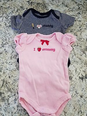 gymboree boy and girl coming home outfit twins