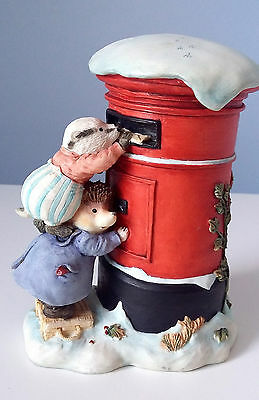 Villeroy & Boch Foxwood Tales, Winter at Foxwood, 20 Jeremy + Willy