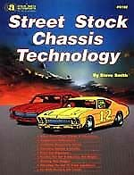 STEVE SMITH AUTOSPORT Street Stock Chassis Technology Book P/N S192