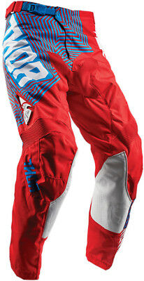 Thor MX S8 Youth Pulse Geotec Motocross ATV Offroad Pants All Colors & Sizes