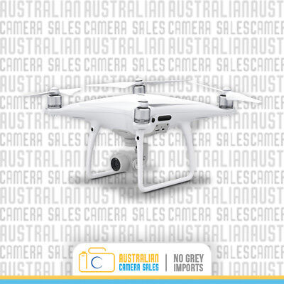 DJI Phantom 4 Pro In Stock Now Shipping *Authorised DJI Dealer*
