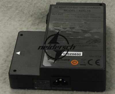 ADC-18 AC adapter for FSM-70S/80S/70R/19S/62S fusion splicer Fujikura