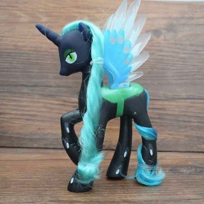 Princess Queen Chrysalis My Little Pony Friendship Is Magic Doll Figure Toy