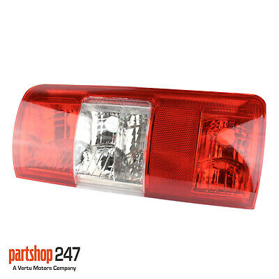 Ford Transit Connect 2002-2009 Rear Tail Lamp Light Lens Driver Side  RH O/S