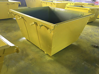 2M3 Skip Bins,,Recycle Skip,hook skip bin,MARREL SKIP BIN,MARREL SKIP