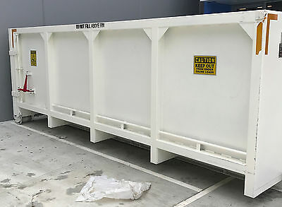 Hook lift  Bins -4m3-30m3,MarrellSkip Bins,Gantry skip,Gantry skip manufacturer