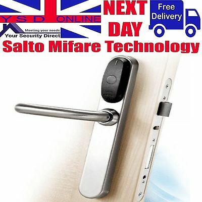 SALTO  XS4 Mifare Battery Handle SSS E9450U00IM48