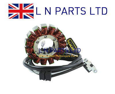 Yamaha YFM700 Grizzly Stator Coil / Magneto / Alternator 2007 - 2014