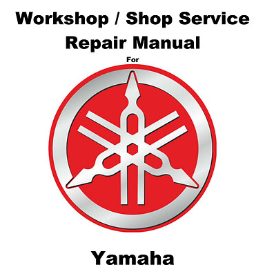 yamaha yp250 all years workshop shop repair mechanic. Black Bedroom Furniture Sets. Home Design Ideas