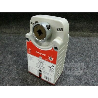 Honeywell MS3105K3060 Sylk-enabled Spring Return Actuator, 24V