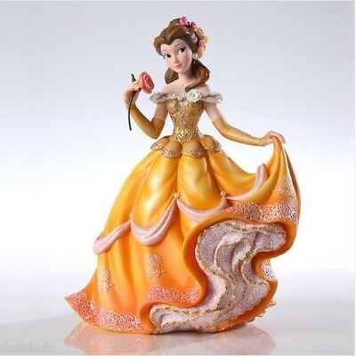 Enesco Disney Showcase Beauty and the Beast Belle Figurine