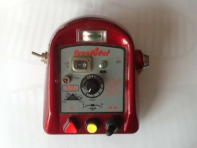 Freerider Mayfair S Head Unit Speed Control On Off Switch Hi Lo Switch etc