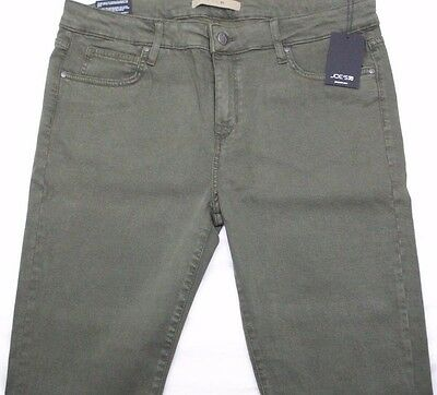 Joe's Jeans Skinny Ankle Jeans Size 28 - Deep Military - New w/ Tags