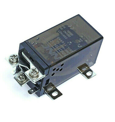 NEW 50A Relay SPDT High Power Motor Control 120VAC Coil -R50A120VAC