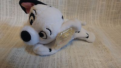 Starbeam 101 Dalmatians Patch beanie NWT