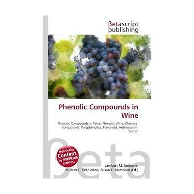 Phenolic Compounds in Wine